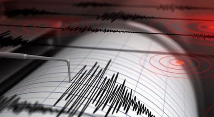 Akhisar'da şiddetli deprem! Manisa ve İzmir'de hissedildi!