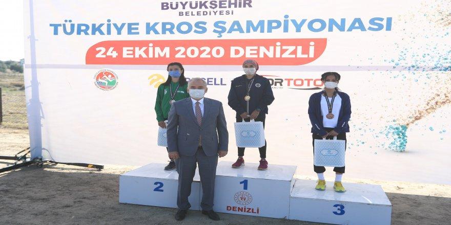 """Başkan Osman Zolan: """"Denizlimizde ulusal ve uluslararası yarışlar olsun istiyoruz"""""""