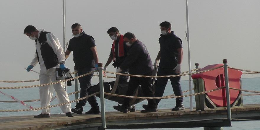 Antalya'da, 22 yaşındaki genç arkadaşlarıyla çıktığı tekne turunda yaşamını yitirdi