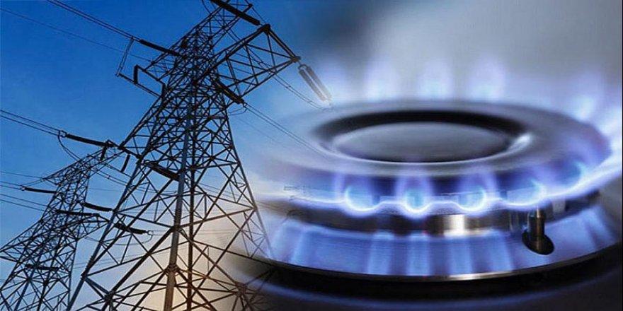 """Başkan Palandöken: """"Pandemi ve kış nedeniyle elektrik ve doğalgaza indirim şart"""""""