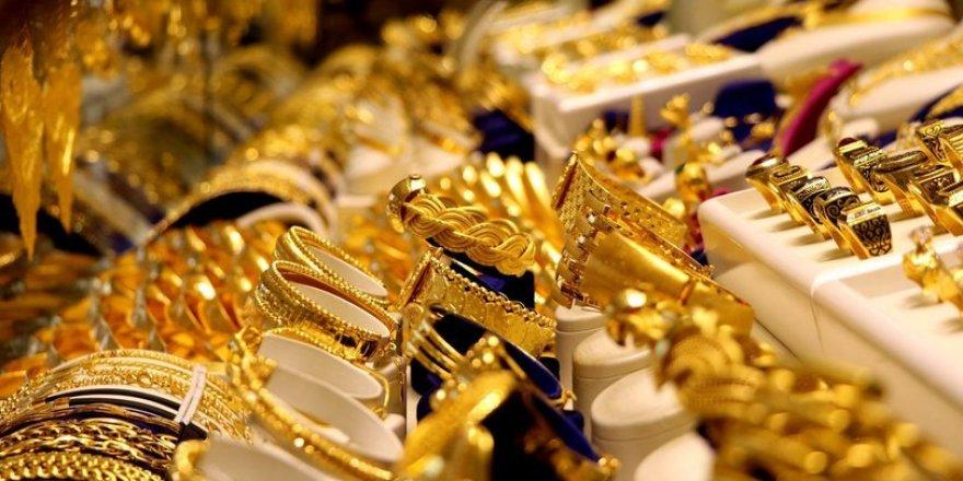 Hafta Sonu Güncel Altın Fiyatları: Altın Fiyatları Yükselmeye Başladı, Heyecan Sürüyor!
