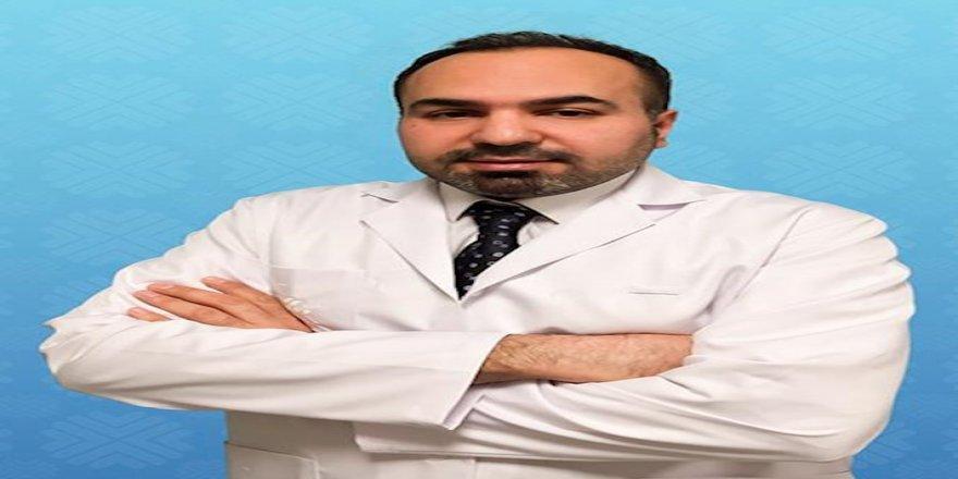 Çocuk Cerrahisi Bölümünden Op. Dr. Murat Kılıç Tedavi edilmeyen kasık fıtığı organları çürütebilir''