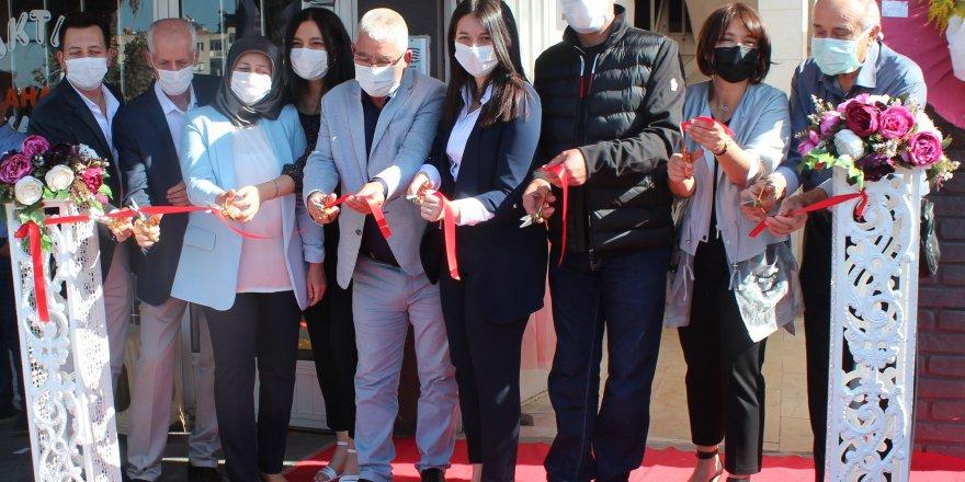 Manisa Alaşehir'de Psikolojik Danışmanlık Merkezi açıldı