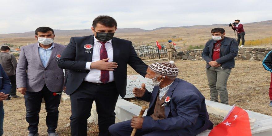 """Çat Belediye Başkanı Melik Yaşar: """"Allah o günü bir daha bizlere göstermesin"""""""