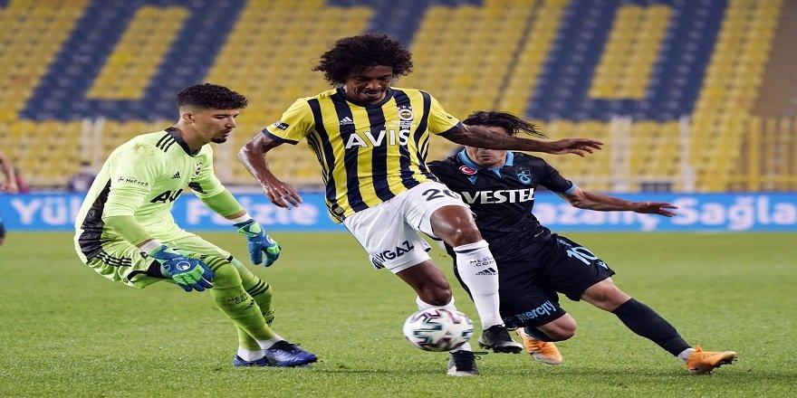 (ÖZET) Süper Lig: Fenerbahçe 3-1 Trabzonspor Maç Sonucu