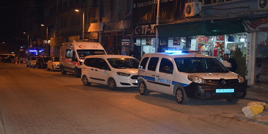 60 yaşındaki şahıs Malatya'da otel odasında ölü bulundu