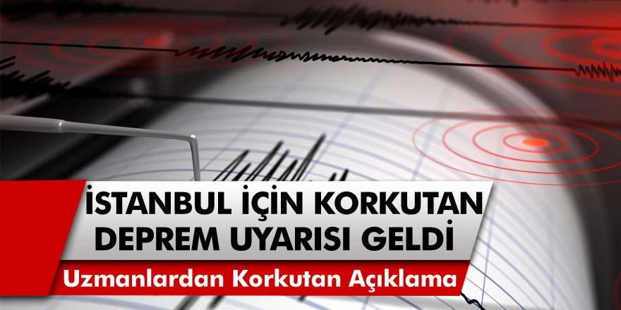 Uzmanlardan korkutan İstanbul depremi uyarısı geldi! Fay hatları uyandı, suskun kalsa bile sessizliğini koruyamayacak…