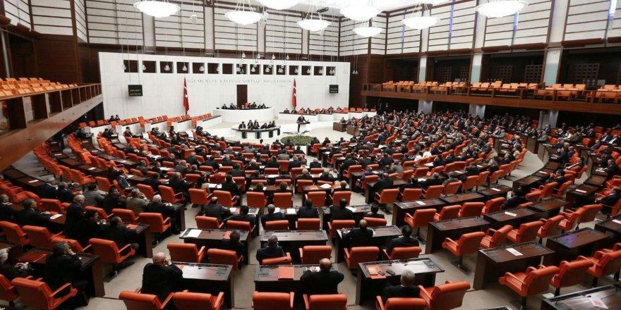 """Türkiye Büyük Millet Meclis Başkanı Şentop: """"Fransız mallarına boykot bir zarurettir"""""""