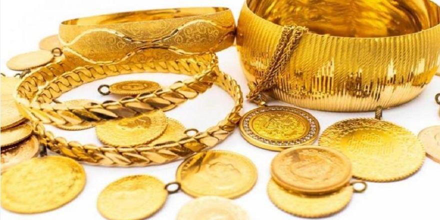 Altın Fiyatları Uçuyor! 27 Ekim Altın Fiyatları Ne Kadar? Kapalıçarşı gram altın fiyatları…