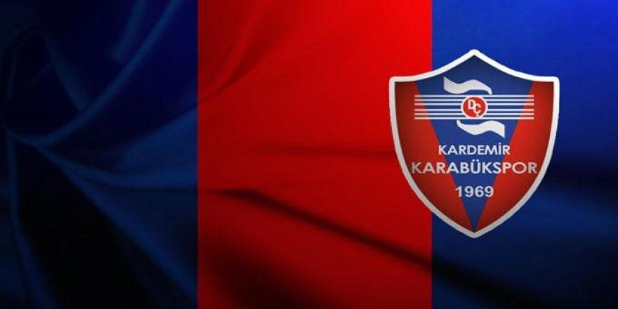 Kardemir Karabükspor'da, salgın paniği