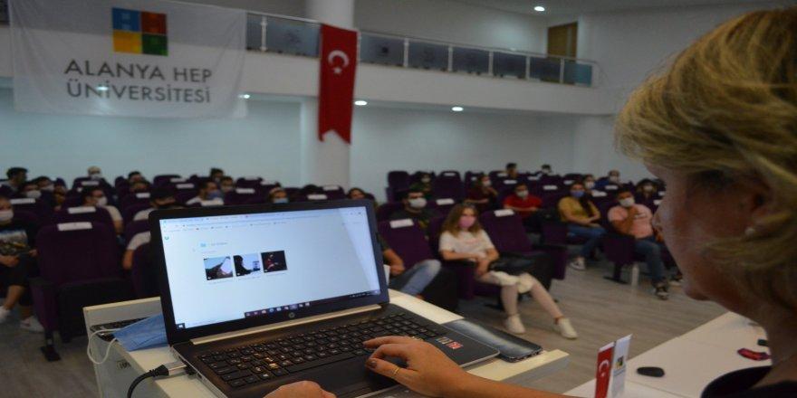 'Sosyal Medya' Kullanımı Projesinde sona gelindi