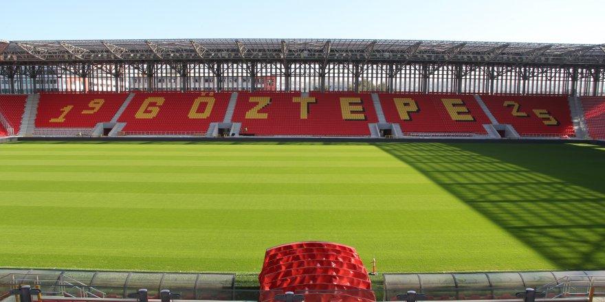 Alanyaspor maçında, Göztepe taraftarına 400 bilet hediye edecek