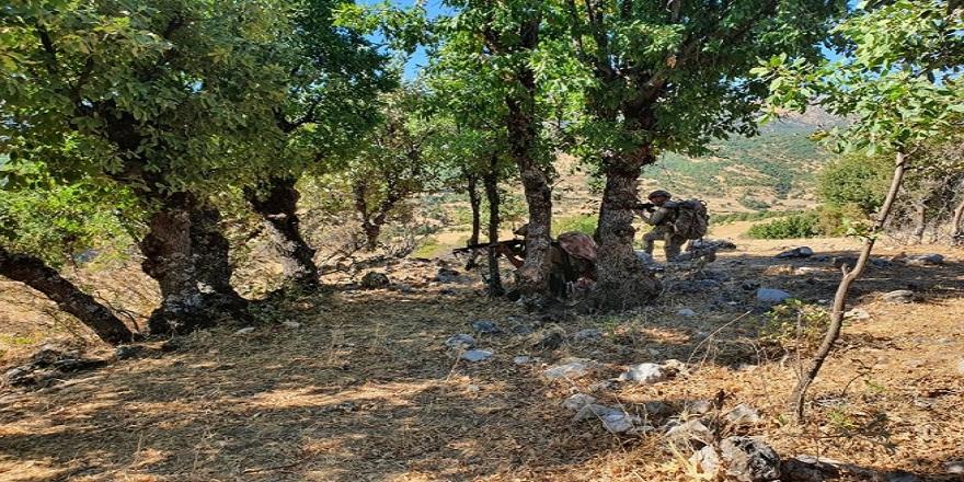 """İçişleri Bakanlığı talimatı ile """"Yıldırım-14 Zori Operasyonu"""" başladı"""