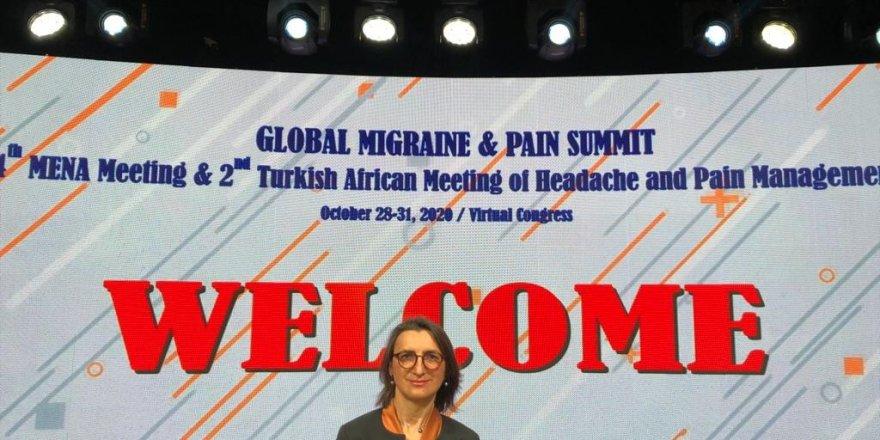 Dünyada bir ilk: Baş ağrısıyla alakalı her şey bu kongrede masaya yatırılacak