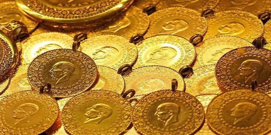"""""""Altının fiyatı yeni rekorla 505 lira civarlarında seyrediyor"""""""