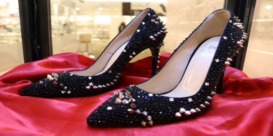 Eksposhoes Ayakkabı Moda Saraciye, fuar kapılarını açtı