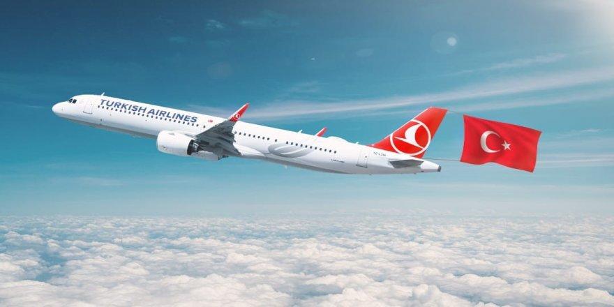 Türk Hava Yolları, Cumhuriyetin 97. yıldönümünde anlamlı bir filme imza attı