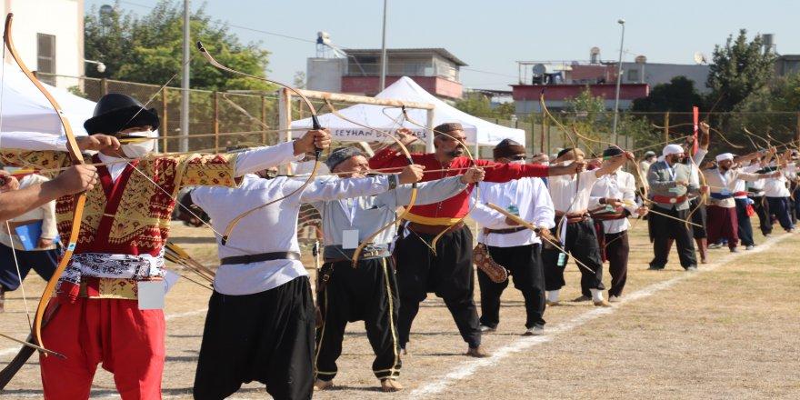 Türkiye Geleneksel Türk Okçuluk Federasyonu Türkiye Şampiyonasına katılım hakkı elde etti.
