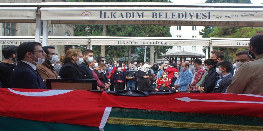 CHP Samsun İl Gençlik Kolları Başkanı Furkan Demir, yaşamını yitirdi