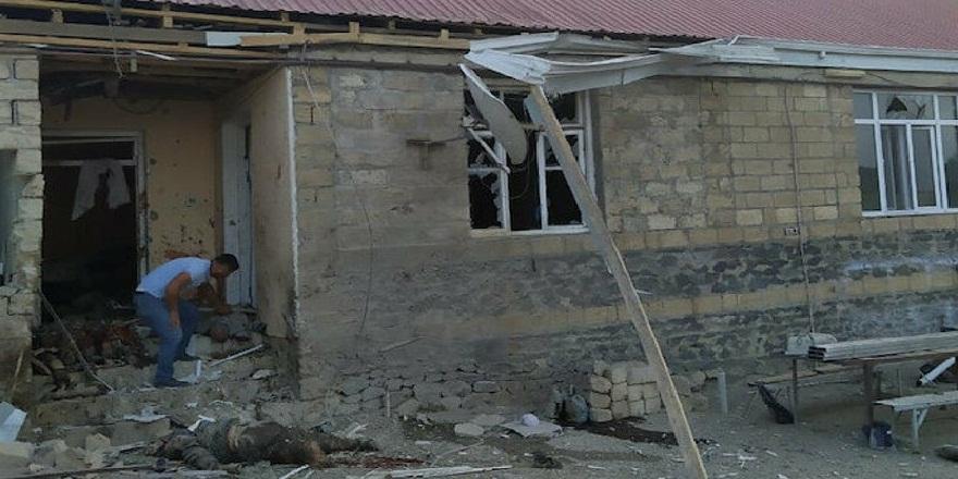 Ermenistan, sivilleri öldürmeye devam ediyor!