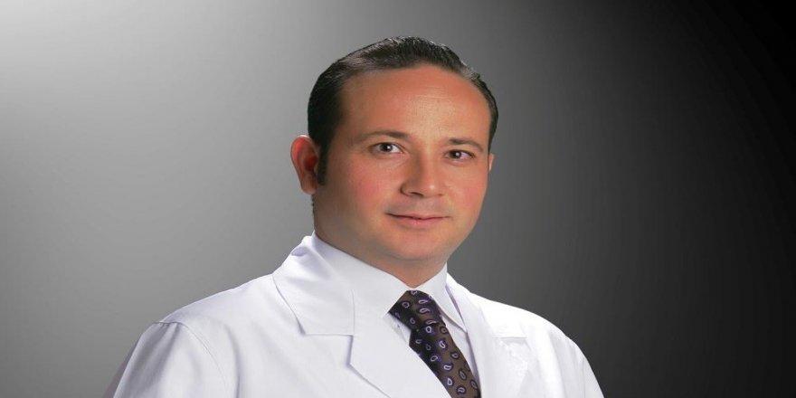 """Doç. Dr. Mehmet Melikoğlu: """"Sedef hastalığı bulaşıcı değildir, tedavisi mümkündür"""""""
