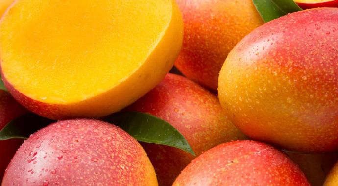 Üreticinin Yeni Gözdesi Mango