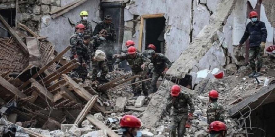 Ermenistan'ın saldırıları sonucu son 1 ayda 91 kişi yaşamını yitirdi!