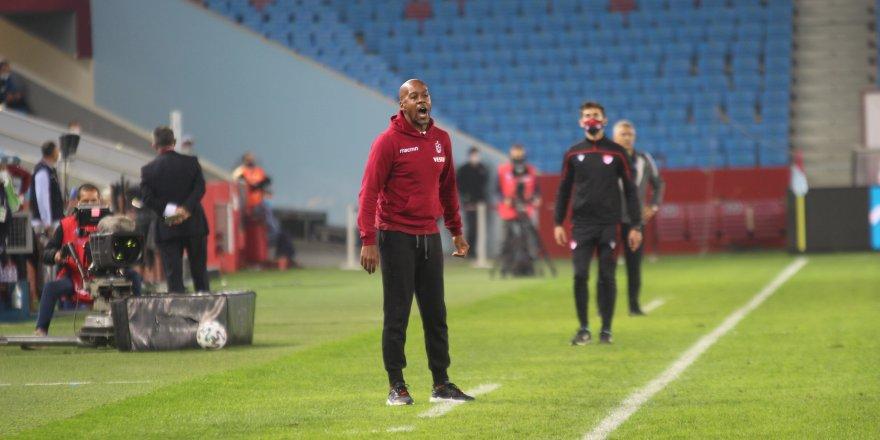 Kasımpaşa: 4 -Trabzonspor: 3 (Maç sonucu)