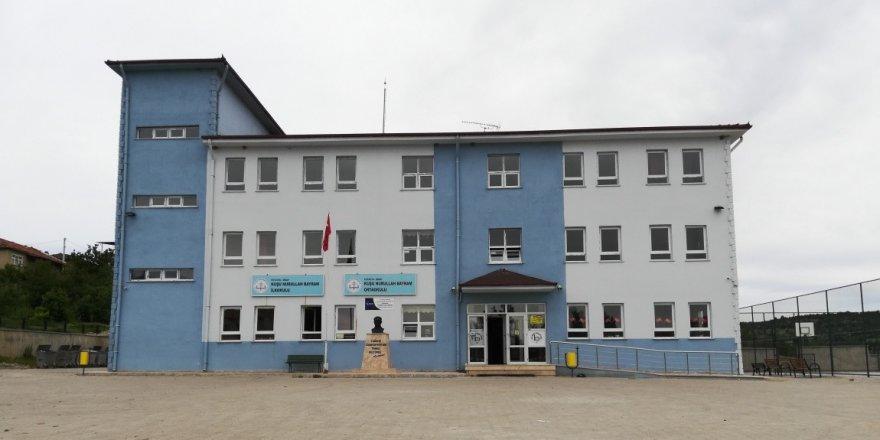 Kütahya'da  Eğitime ara verilen okullarda kısıtlamalar kaldırılıyor