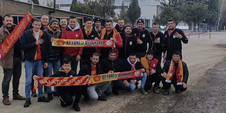 Afyonlu Aslanlar Grubun'dan İzmir için çok anlamlı yardımlaşma kampanyası