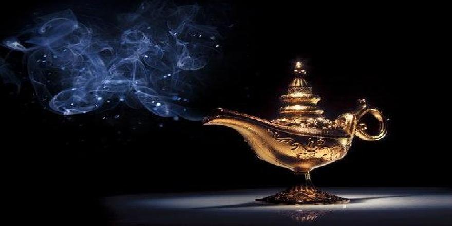 Hindistan'da dolandırıcılar, Alaaddin'in sihirli lambası diyerek doktoru 41 bin 584 dolar dolandırdılar