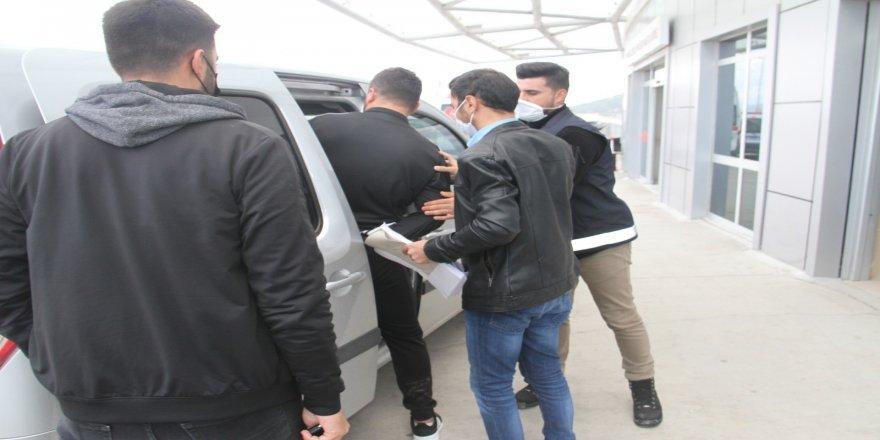 Konya'da Bisikletli çocuğun ölümüne sebep olan sürücü tutuklandı