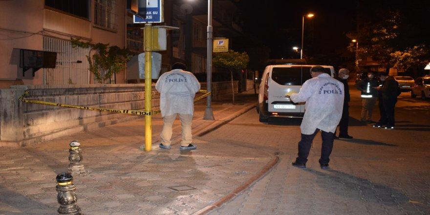 Malatya Battalgazi'de silahlı saldırı: 1 yaralı
