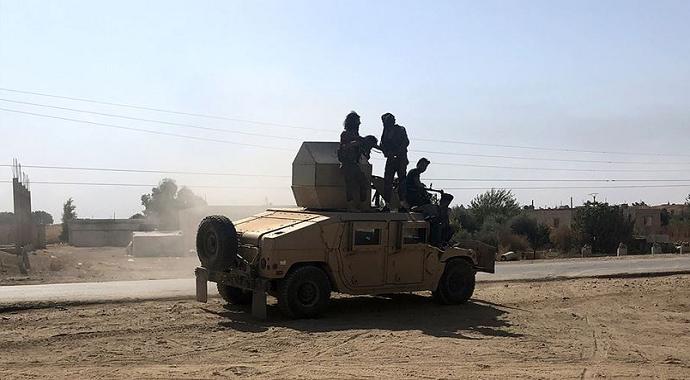 İdlib'de 17 günde bin 709 rejim unsuru etkisiz hale getirildi