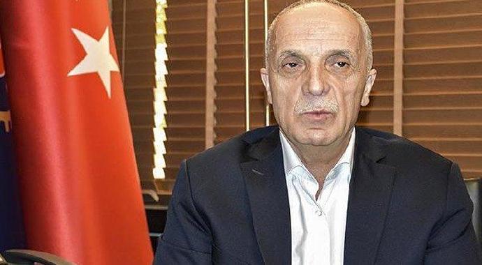 Türk-İş'ten Askeri Ücretten Vergi Alınmaması Talebi