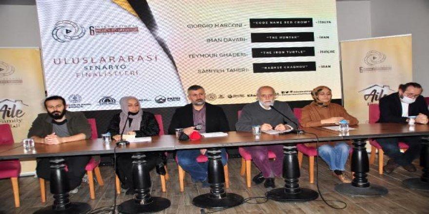 Fatih Belediyesi tarafından desteklenen Uluslararası Alemlere Rahmet Kısa Film Yarışması'nın, finalistleri belirlendi
