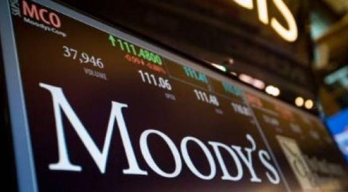 Moody's Türkiye'nin Büyüme Tahmininin Yukarı Çekti