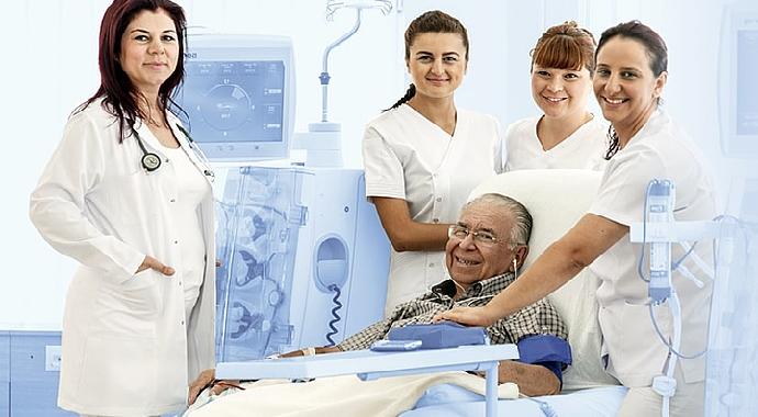 Sağlık Çalışanlarına Rekor Promosyon
