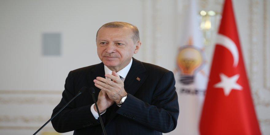 """Cumhurbaşkanı Recep Tayyip Erdoğan: """"İlave tedbirler almak durumunda kalabiliriz"""""""