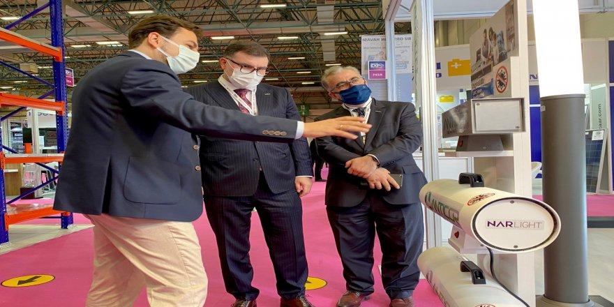 İş dünyasını, MÜSİAD EXPO buluşturdu