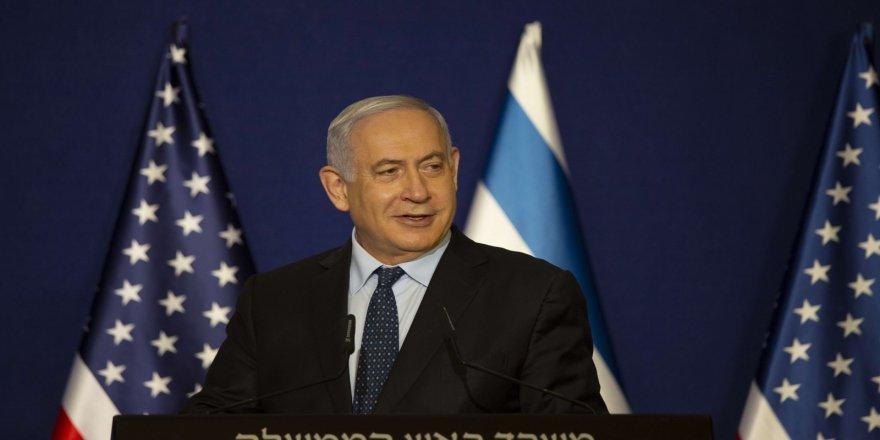 Binyamin Netanyahu, körfez ülkesi Bahreyn'i ziyaret edecek