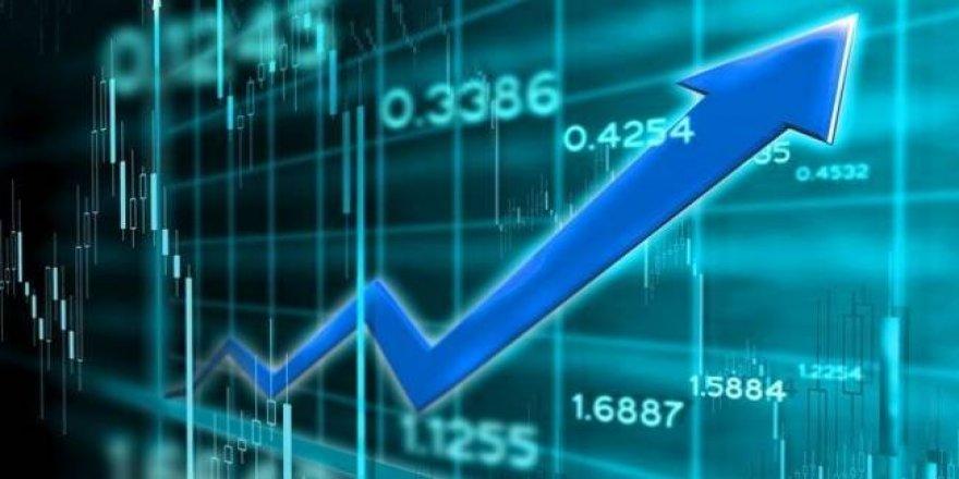 25 kasım 2020, borsa ilk yarıda yükseldi