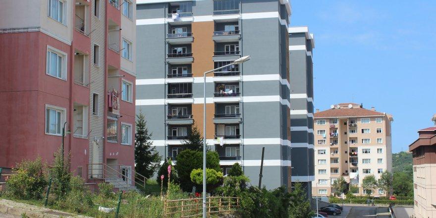 Türkiye İstatistik Kurumu'nun verilerine göre, Giresun'da 673 konut satışı gerçekleşti