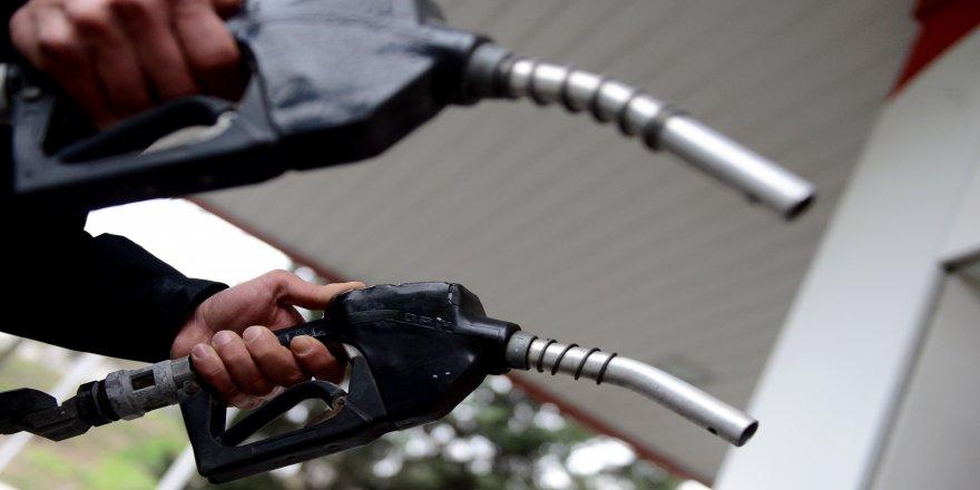 26 kasım 2020 itibariyle, benzine zam geliyor