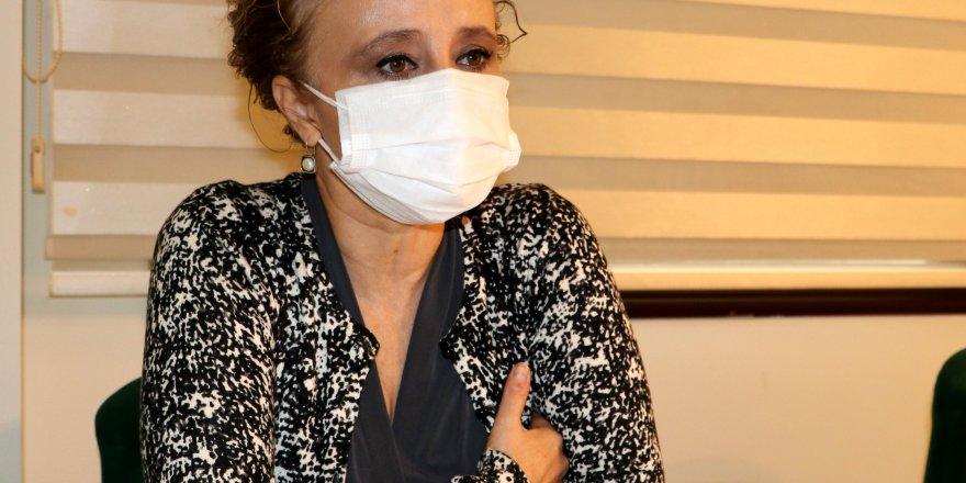 Prof. Dr. Yeşim Taşova El hijyeninde ihmal vakaları arttırdı