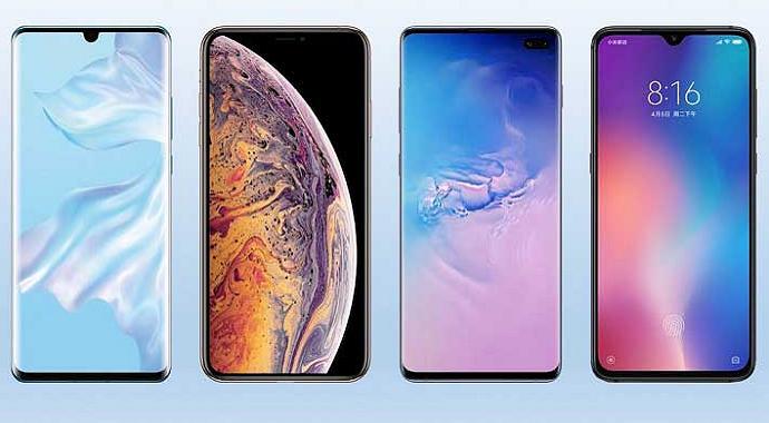 2019 Yılının En Çok Satan Telefonları Belli Oldu