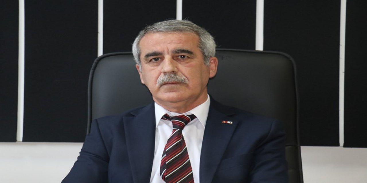 Kızılay Malatya Şube Başkanı Soylu Korona korkusu kan bağışını düşürdü