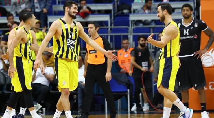 Fenerbahçe Beko'da Neler Oluyor