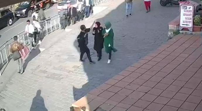 Karaköy Saldırganı Tutuklandı!