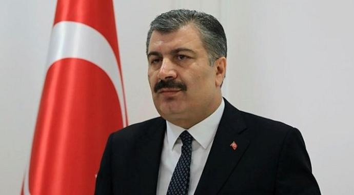 Bakan Fahrettin Koca'dan, Milli Eğitim Bakanı Ziya Selçuk'un yaptığı paylaşıma cevap verdi!